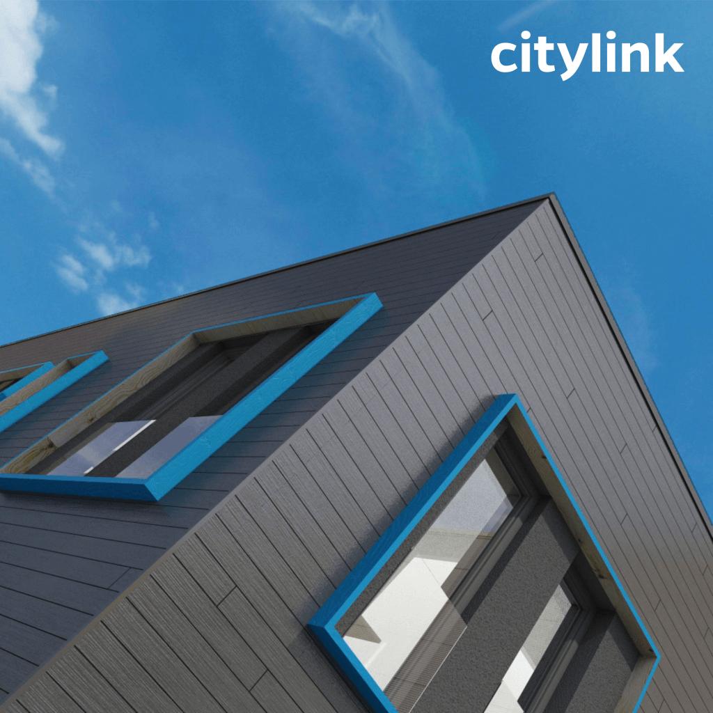 Citylink budynek biura