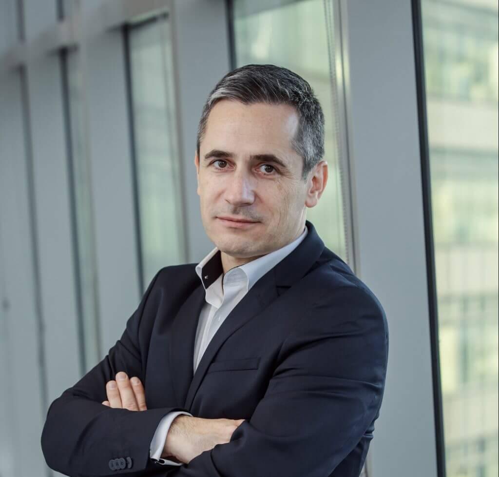 Michał Starybrat Development Manager